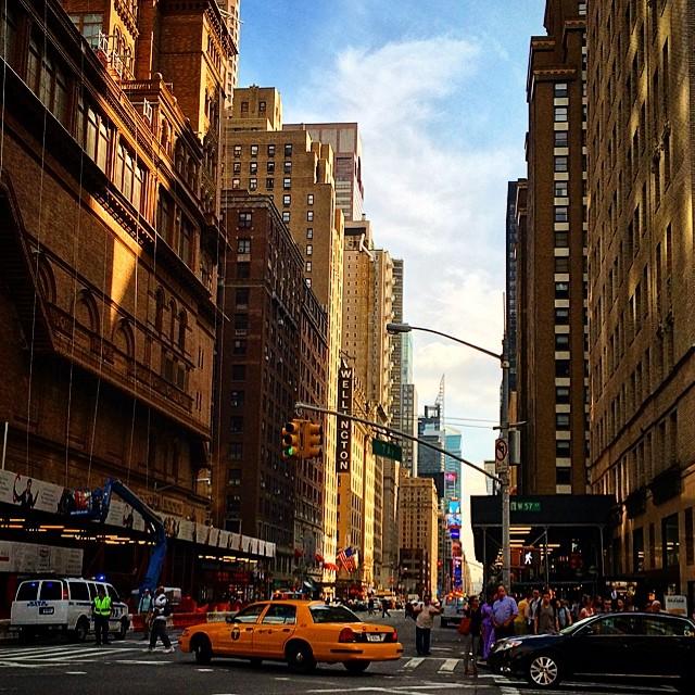 #timessquare #nyc #travels